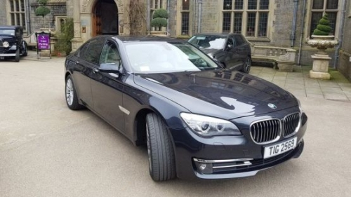 Wedding Car Hire in Bridgwater, Somerset