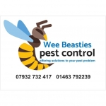 Wee Beasties Pest Control