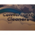 Cotton Fresh Cleaners