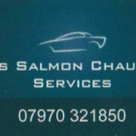 Chris Salmon Chauffeur Services