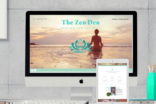 Bespoke Website Design for ethical and vegan businesses