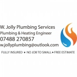W.Jolly Plumbing Services