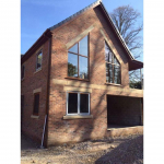 K Reynolds & Sons Brickwork Ltd