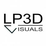 LP3D Visuals