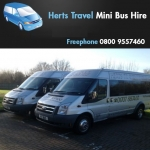 Herts Travel Minibus Hire