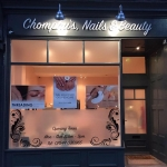 Chomphu's Nail & Beauty
