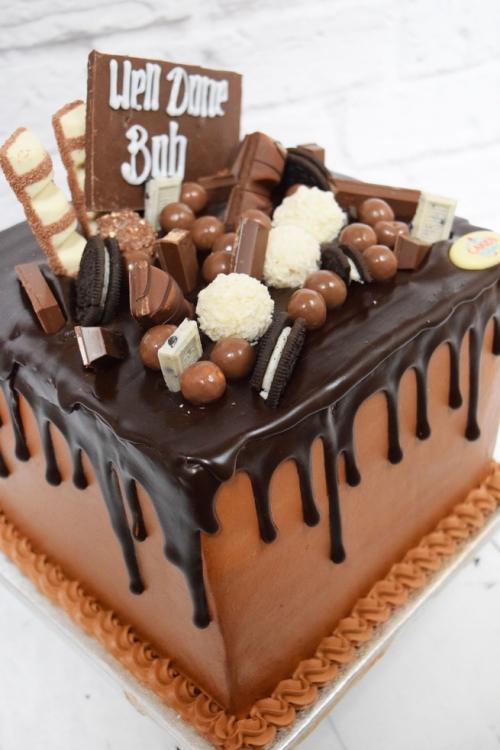 Chocolate Madness (A3002)