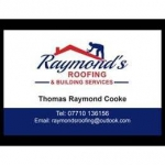 Raymond's Roofing & Building Services