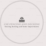 CSE Fencing and Decking