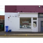 Lashh Boutique