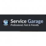 Service Garage M O T & Repair