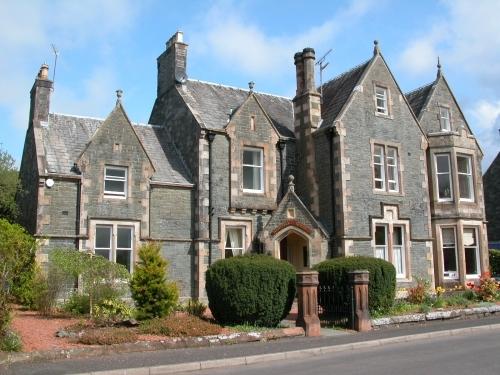 Hartfell House
