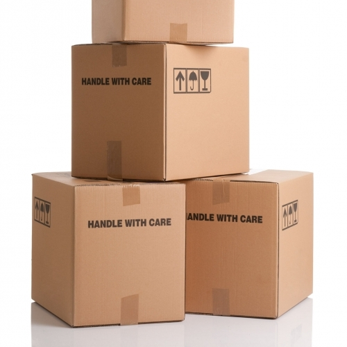 Removal Companies in Leicester