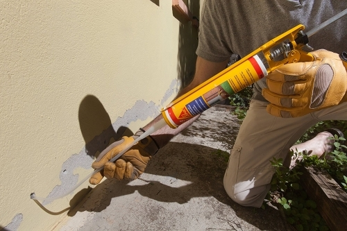 Damp Proofing Treatments Newcastle