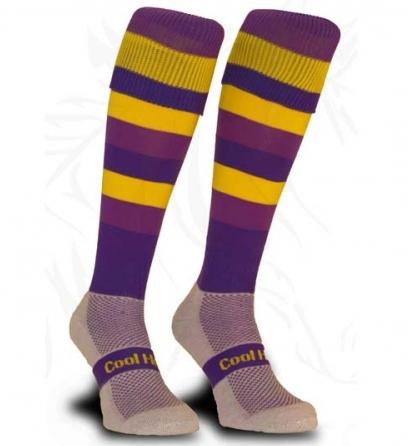 Just Chillin Socks