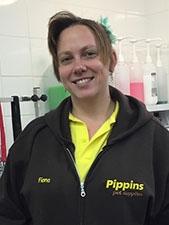 Pippins Pet Shop Director