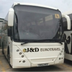 J & D Euro Travel