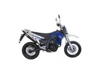 Lightning 125cc