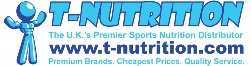 T Nutrition Full Logo