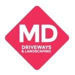 M D Landscapes & Driveways