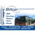 Billcar Limited