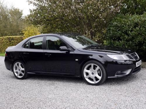 Saab Sales