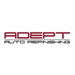 Adept Auto Refinishing Ltd