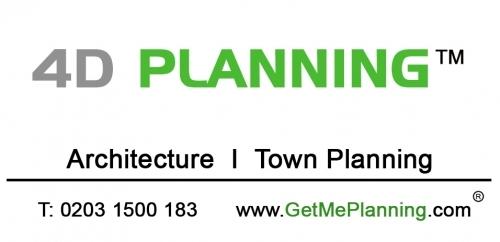 4D Planning Logo 2018