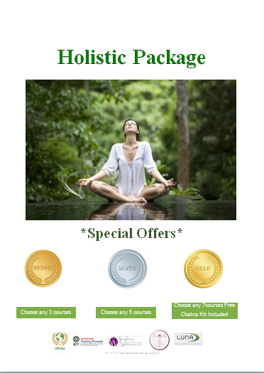 Holistic Career Packages