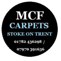 MCF Carpets - Cheapest Carpets In Stoke On Trent