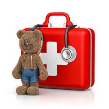 Level 3 Award in Emergency Paediatric First Aid