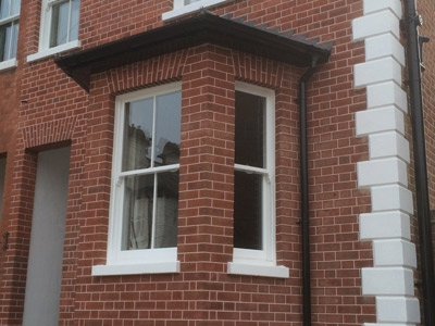 Pgs Sash Window Installation Redhill