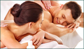 Deep Tissue Massage for Couples in Kent