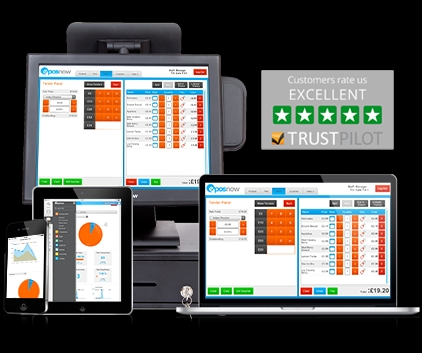 Epos Tab Image Software