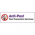 Anti-Pest Pest Prevention Services