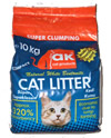 AK SuperClumping Cat Litter