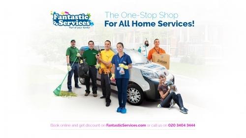 Fantastic Services London