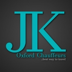 JK Oxford Chauffeurs Ltd