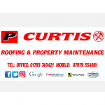 P Curtis & Son Roofing Services