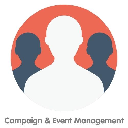 Campaign & Event Management