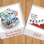 1 Search Marketing Seo Social Media