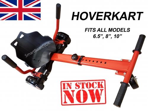 "HOVERKART - FITS 6.5"", 8"" & 10"""