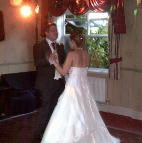 Wedding Disco at The Balmer Lawn Hotel, Brockenhurst