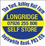 Longridge Self Store