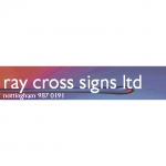 Ray Cross Signs