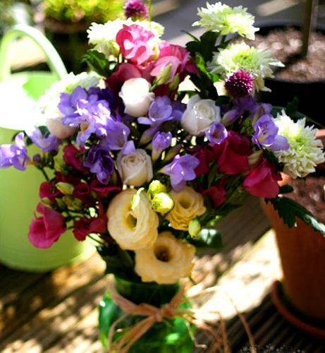 Sweet Thing - Cosmic Flower Shop