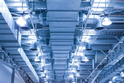 Ducted Air Conditioning for Offices