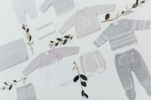 Dandelion Clothing, Spanish Knitwear
