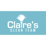 Claire's Clean Team