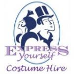 Express Yourself Costume Hire Limited